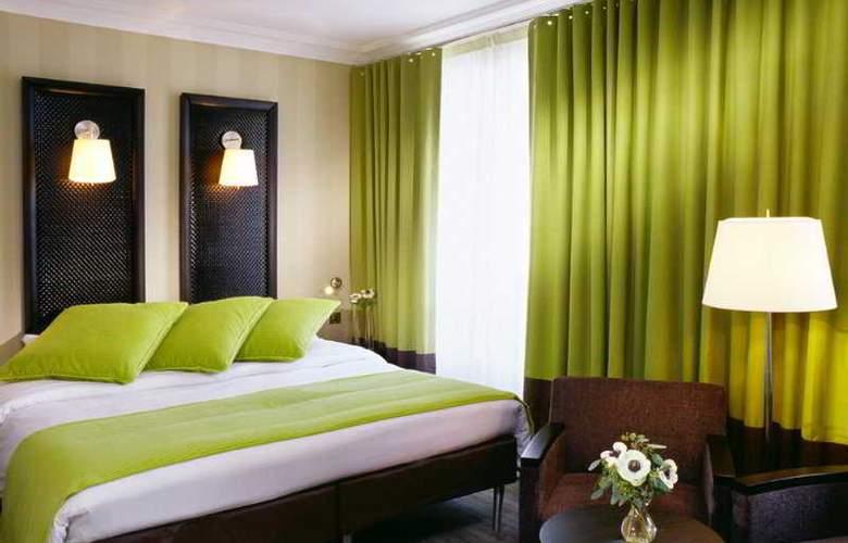Elysees Regencia - Room - 1