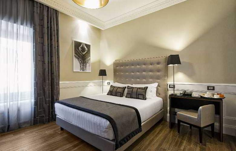 The Independent Suites - Room - 21