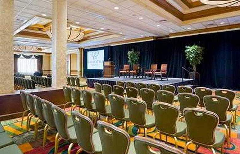 Doubletree Hotel San Jose - Conference - 7