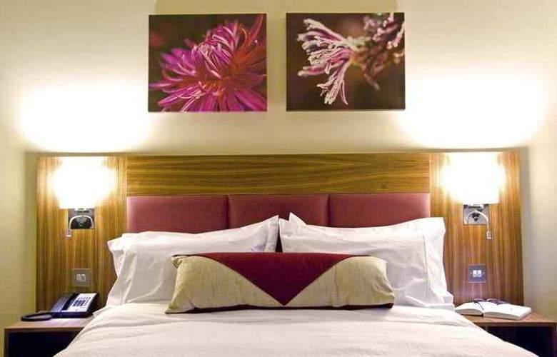 Hilton Garden Inn Matera Italy - Hotel - 2