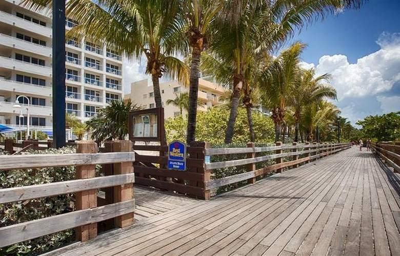 Best Western Plus Atlantic Beach Resort - Hotel - 72