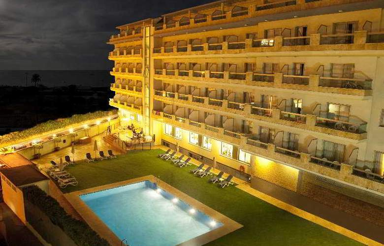 BQ Andalucia Beach - Pool - 1