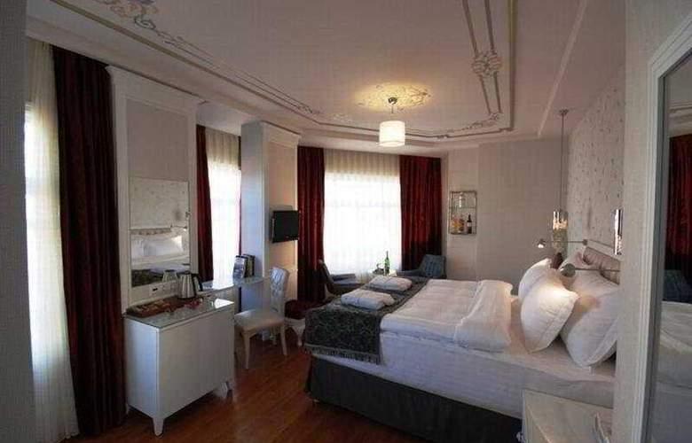 Amira Hotel - Room - 5