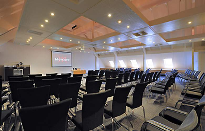 Mercure Zwolle - Conference - 8