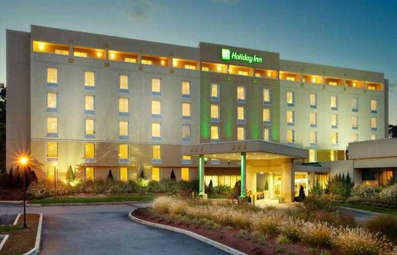 Holiday Inn Norwich - Hotel - 14