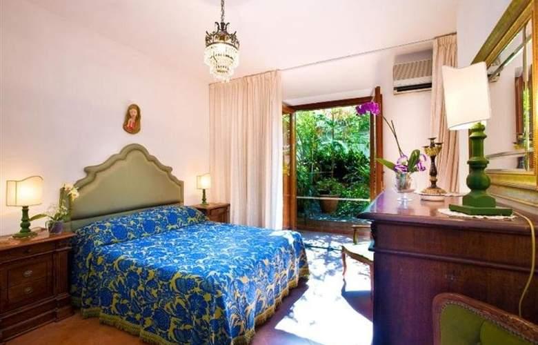 Villa Fiorentino - Room - 1