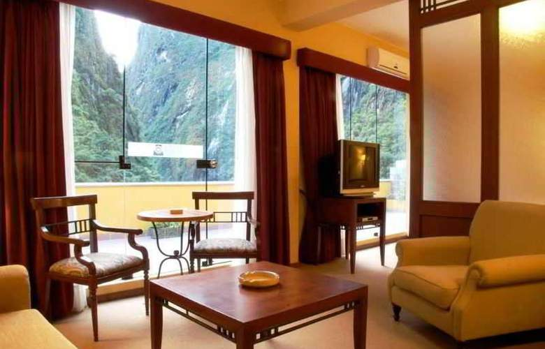 Hatuchay Hotels Machu Picchu - Room - 4