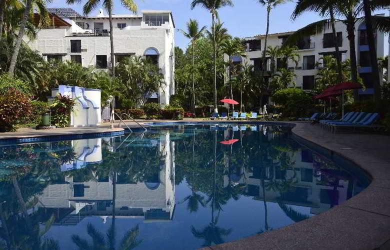 Puerto de Luna All Suites Hotel Bed & Breakfast - Hotel - 11