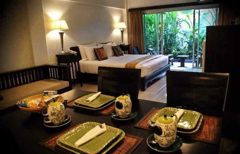 Eastin Easy Siam Piman Bangkok - Room - 1