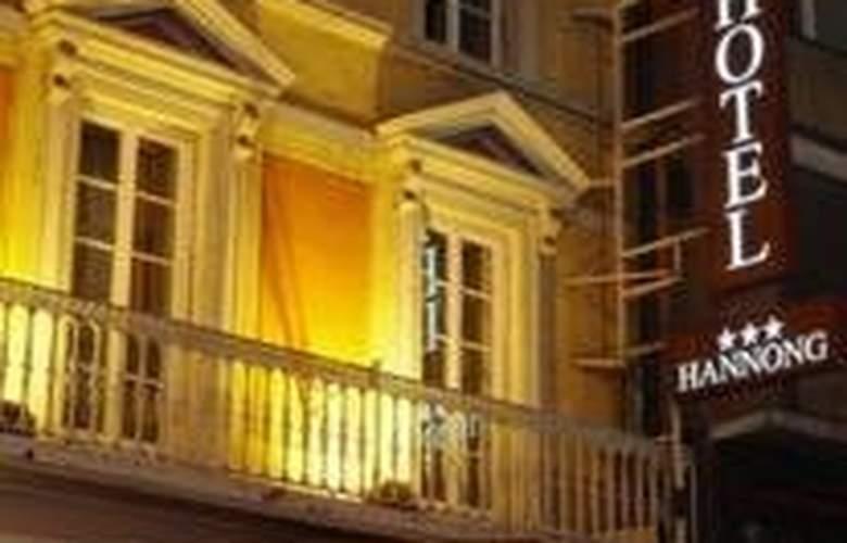 Hannong - Hotel - 0