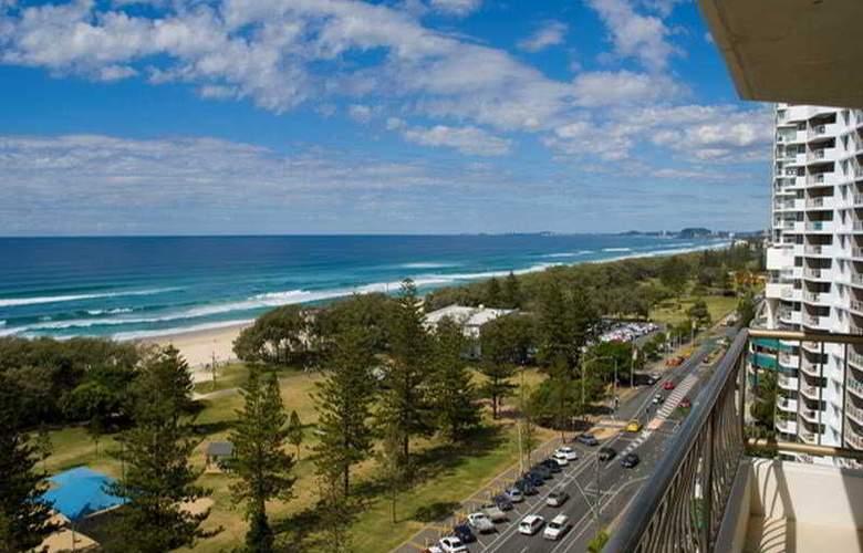 Beach Haven Resort - Beach - 7