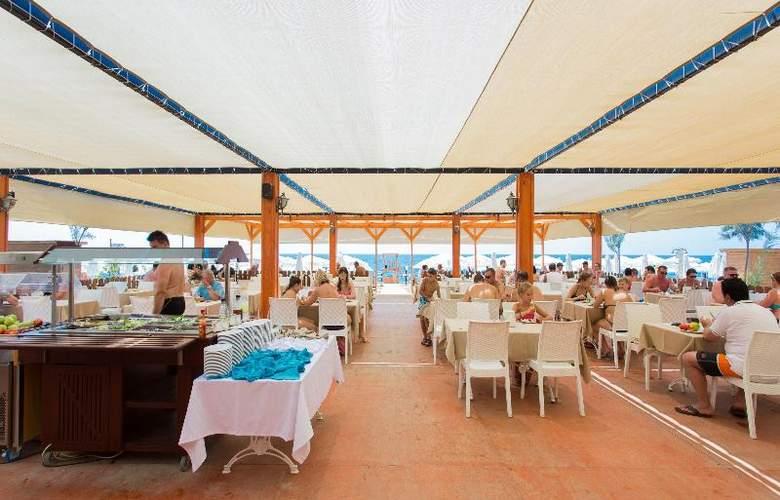 Water Side Delux Resort - Beach - 68