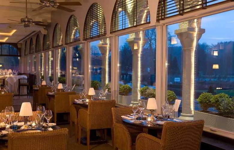 Chateau du Lac - Restaurant - 8