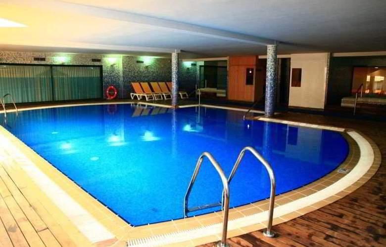 Villa Romana - Pool - 11