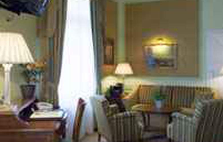 Best Western Pension Arenberg - Room - 3