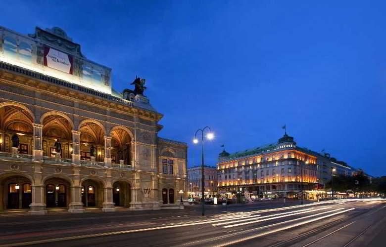 Bristol Vienna - Hotel - 0