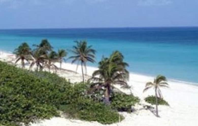 Gran Caribe Club Atlantico - Beach - 4