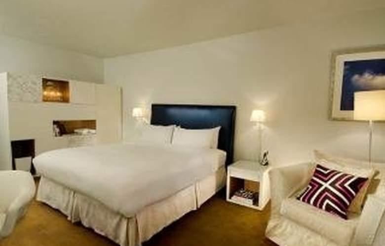 Atlanta Perimeter Hotel & Suites - Room - 1
