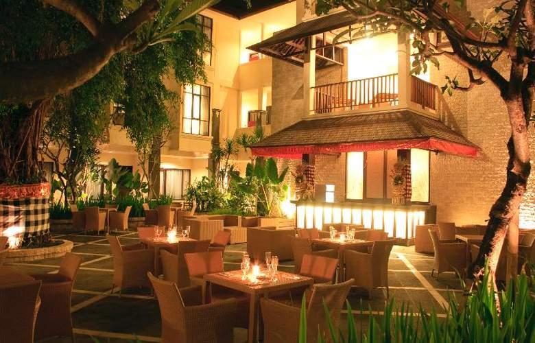 Best Western Resort Kuta - Bar - 27