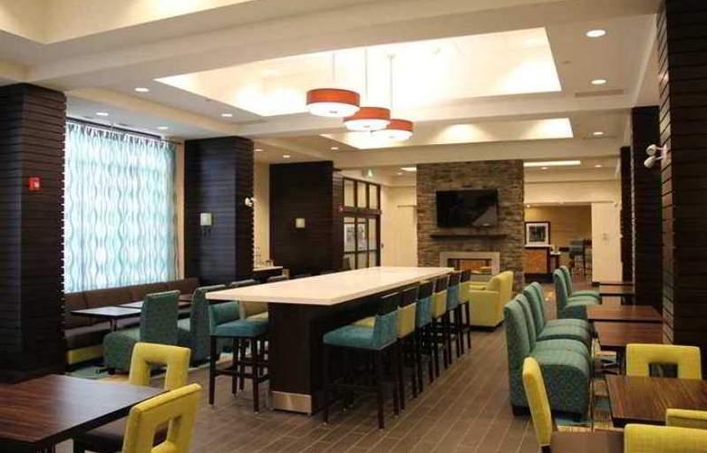 Hampton Inn Winnipeg Airport - Hotel - 7