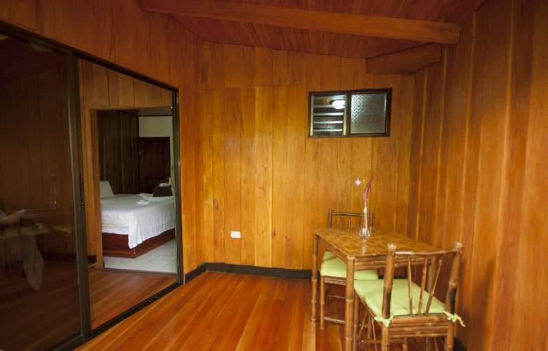 GreenLagoon Wellbeing Resort - Room - 7