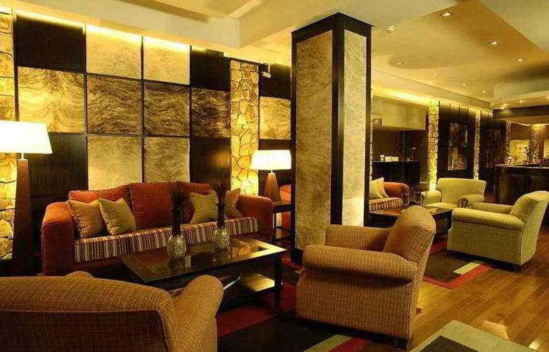 Lennox Hotel Ushuaia - General - 2