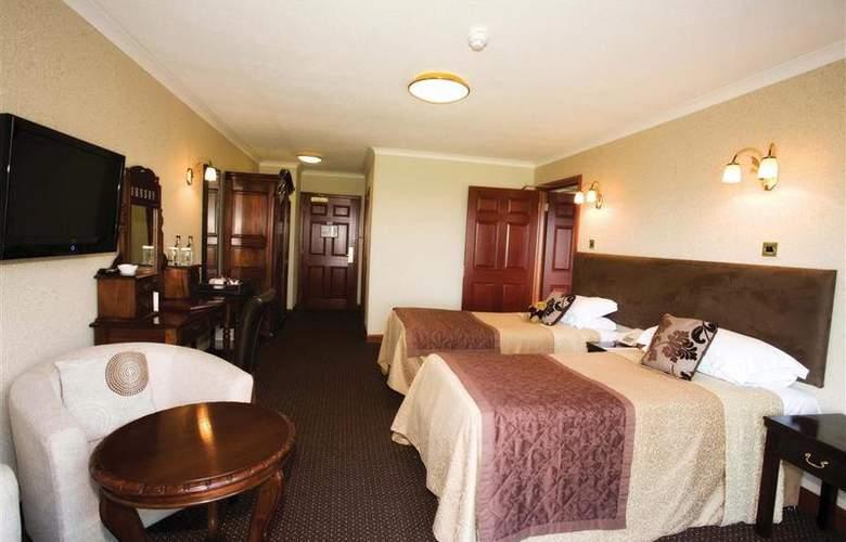 Best Western Dryfesdale - Room - 351