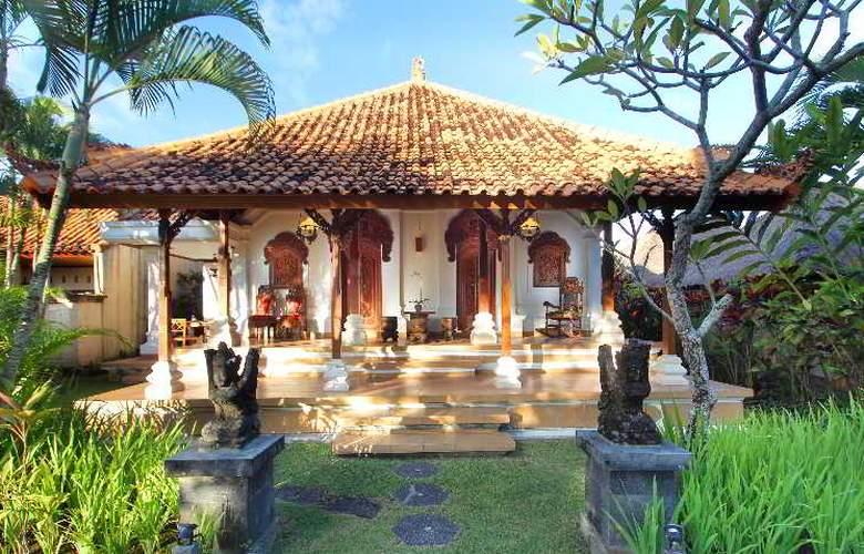 Fare Ti´i Villa by Premier Hospitality Asia - Hotel - 4