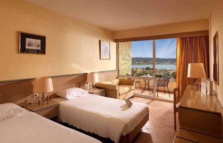 Divani Corfu Palace - Room - 7
