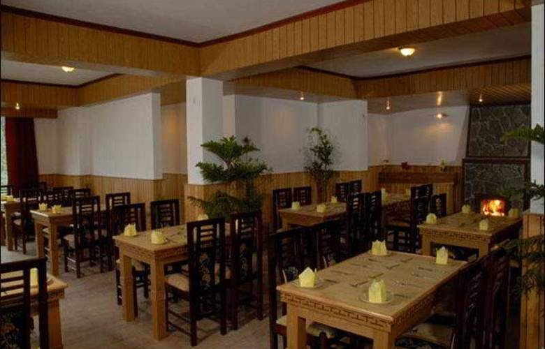 Royal Demazong - Restaurant - 4