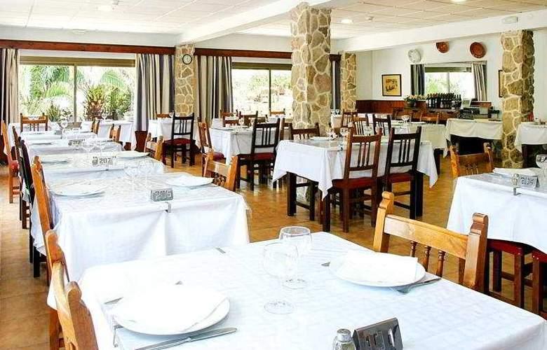 Oriola - Restaurant - 8