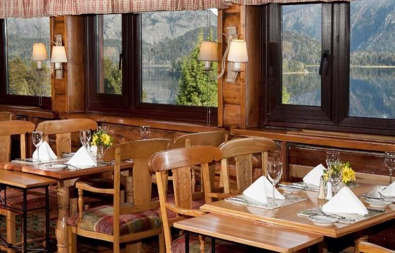 Llao Llao Hotel & Resort - Restaurant - 6