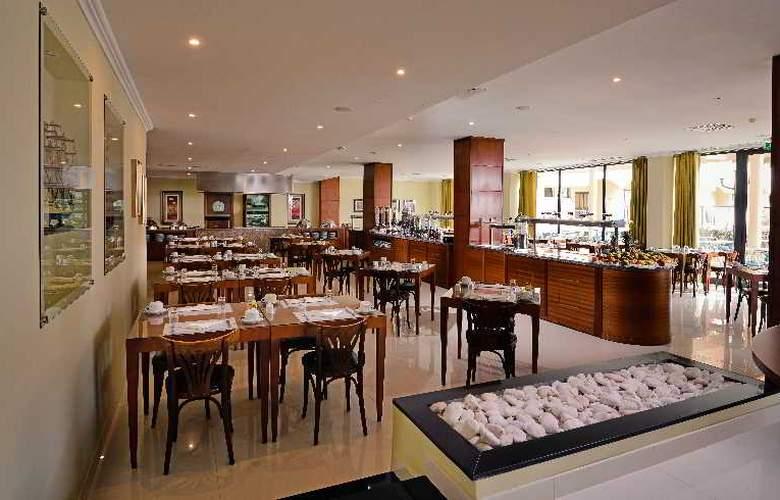 Vila Gale Atlantico - Restaurant - 25