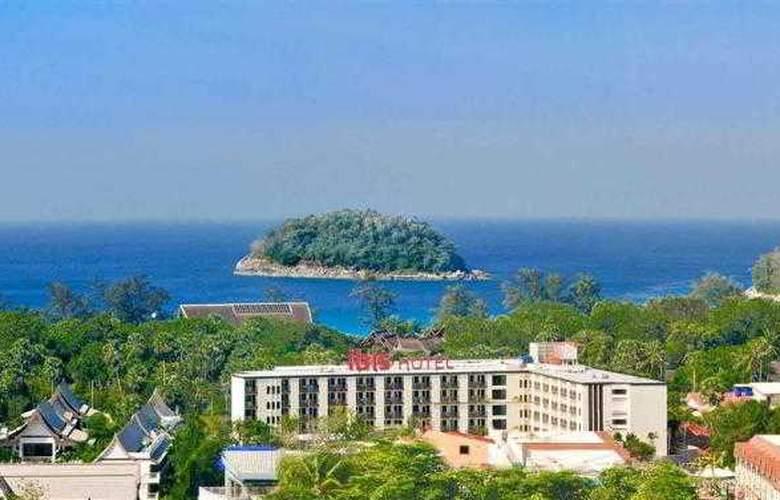 Ibis Phuket Kata - Hotel - 17