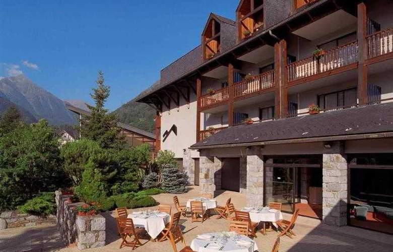 Mercure Saint Lary - Hotel - 40