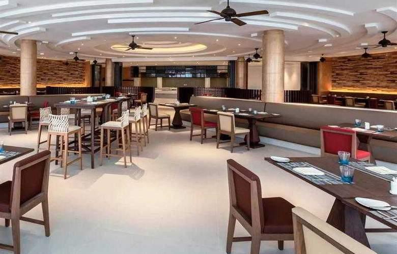 Grand Mercure Phuket Patong - Hotel - 32