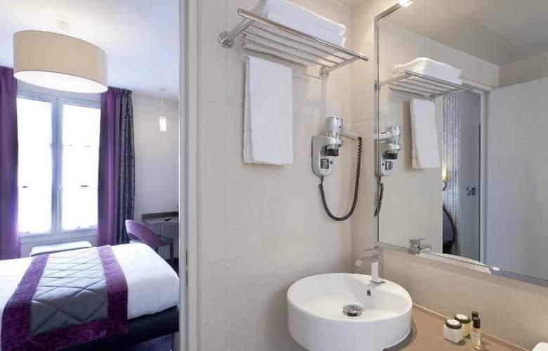 Hotel de Neuve - Room - 3