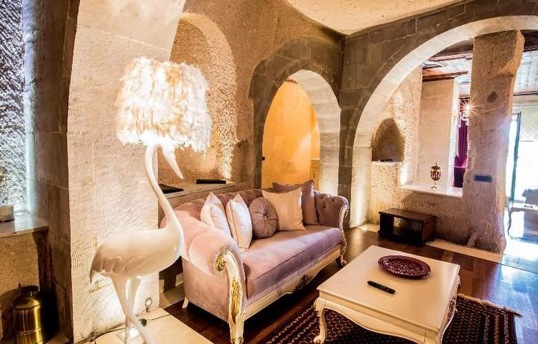 Cappadocia Cave Resort & Spa - Room - 39