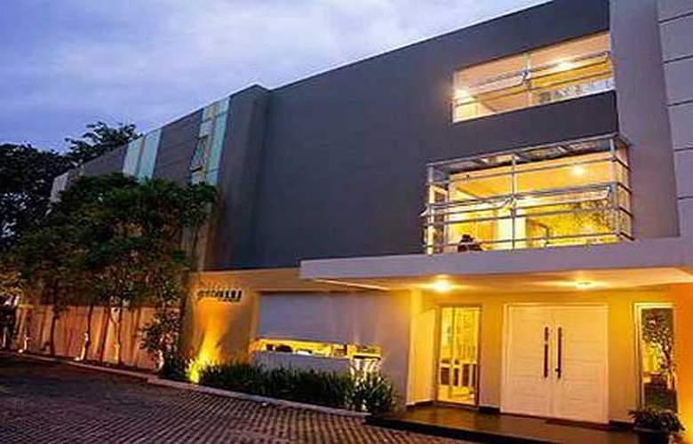Le Green Suite 2 Pejompongan - Hotel - 7
