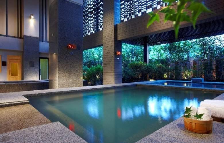 Grand View Resort - Restaurant - 2