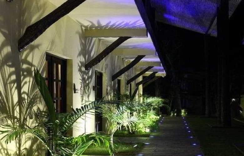 The Rhino Resort Hotel & Spa - Hotel - 1