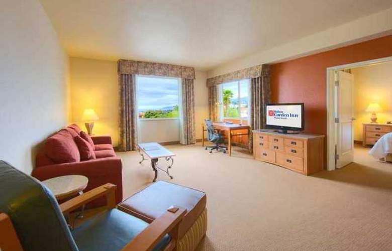 Hilton Garden Inn San Luis Obispo/Pismo Beach - Hotel - 7