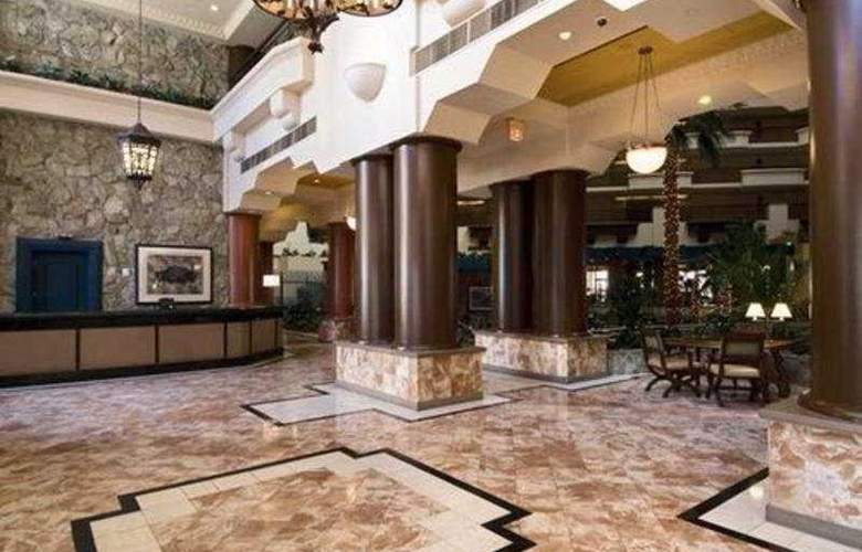 Embassy Suites by Hilton Phoenix Downtown North - Hotel - 0