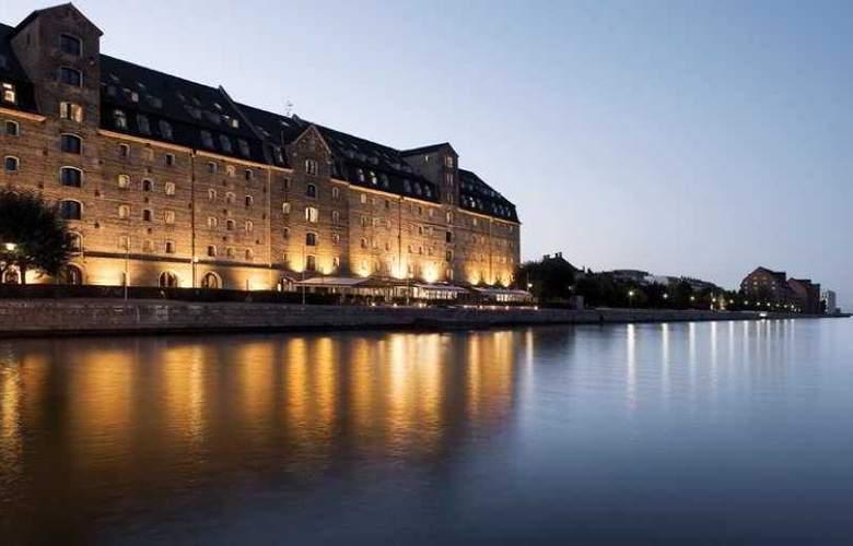 Copenhagen Admiral Hotel - Hotel - 0