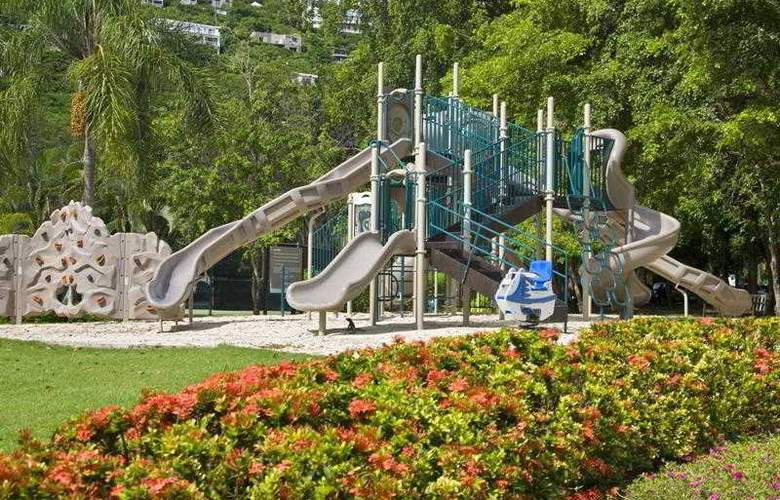 The Westin St. John Resort & Villas - Hotel - 33