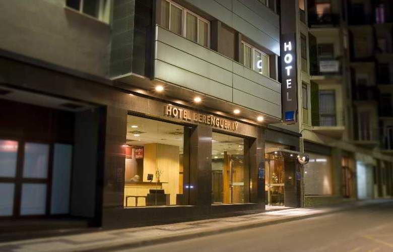 Sercotel Berenguer IV - Hotel - 6