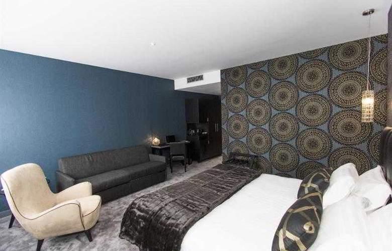 Best Western Plus Isidore - Hotel - 44