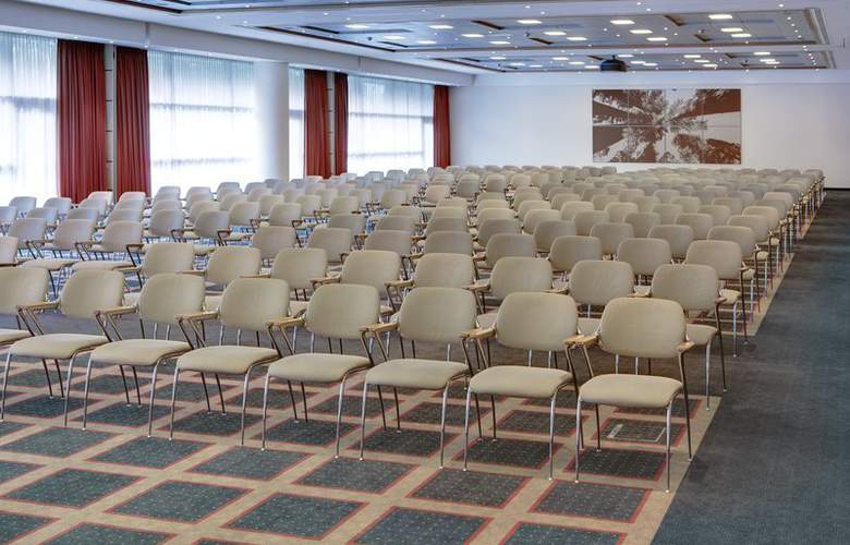 Steigenberger Airport Amsterdam - Conference - 5