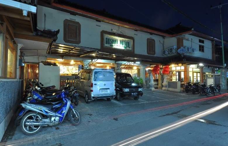 Rosani Legian - Hotel - 8