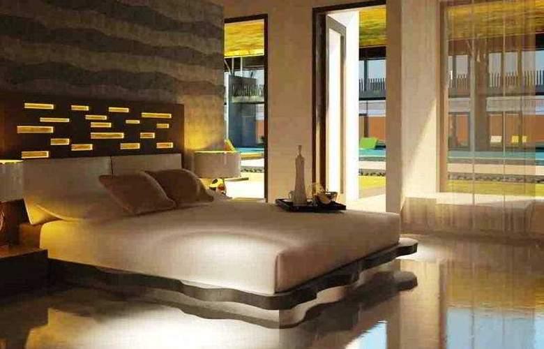 Aston Sunset Beach Resort - Gili Trawangan - Room - 6